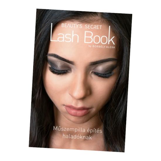 Beauty's Secret Lash Book